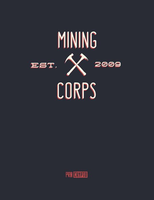 Mining Corps