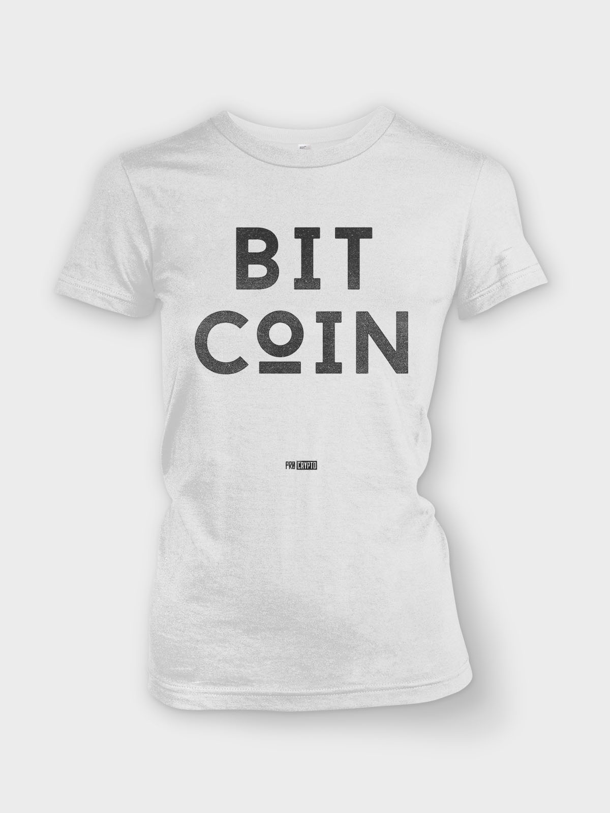 BITCoIN - Ladies tee